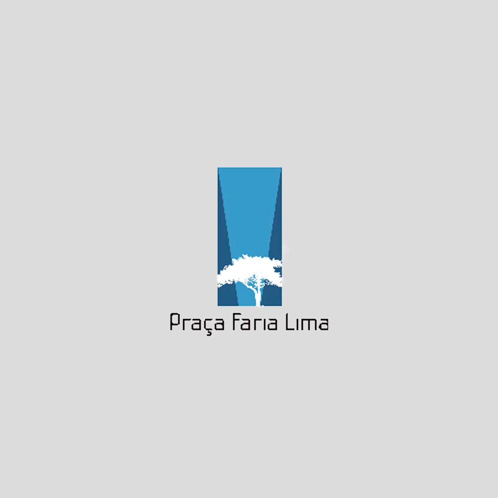 Praça Faria Lima